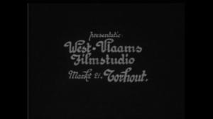 Westvlaams filmstudio