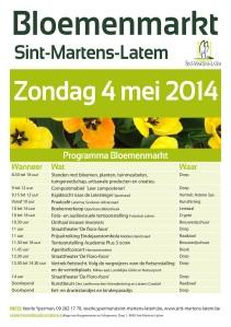 Bloemenmarkt-2014